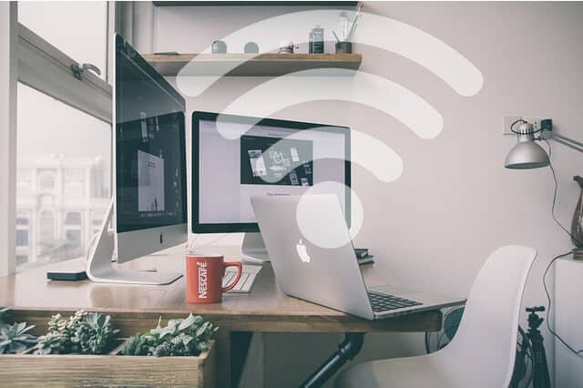 Forgetting a Wifi Network on Mac OS X
