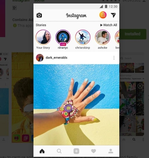 Instagram App Keeps Crashing On Android? Here's How To Fix