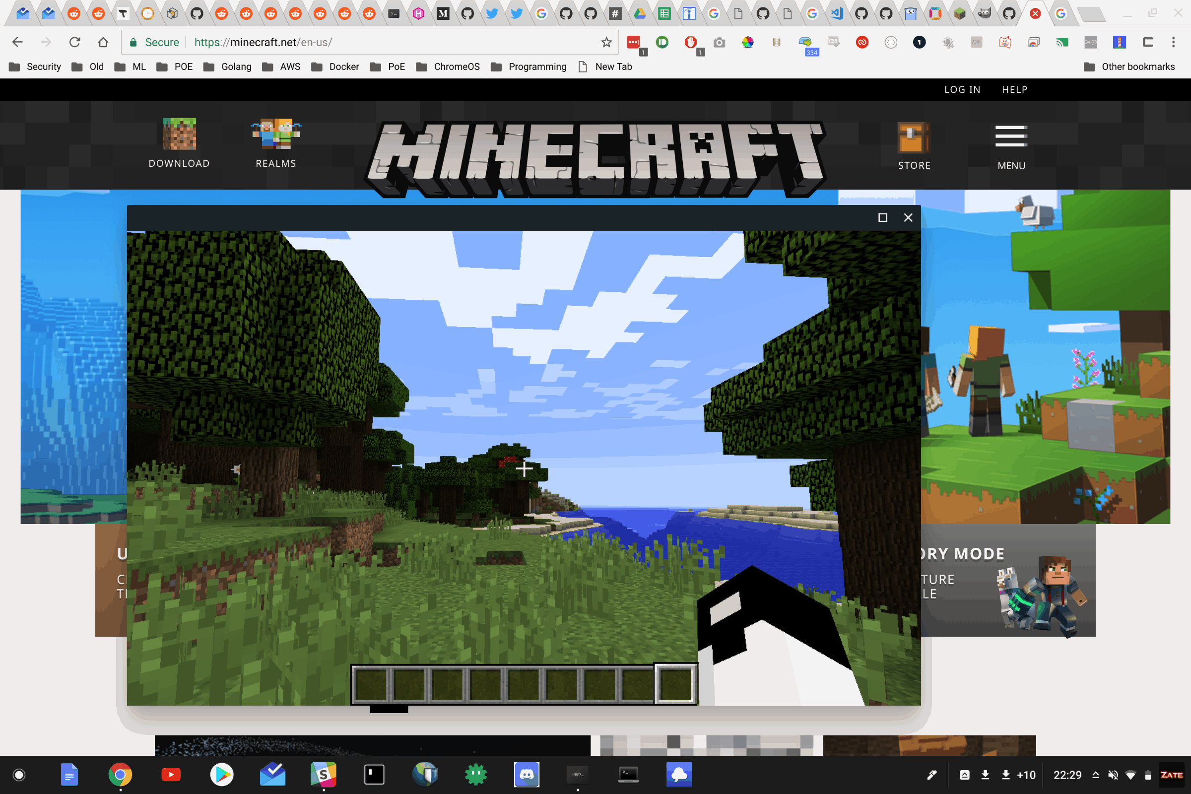 How To Play Roblox Games On Chrome Os How To Install Minecraft On Chromebook Techything